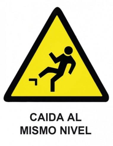 Señal De Localización: ¡Atención! Area De Ruido Peligroso