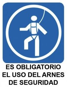 Señal bolsa Stop Ref 0402