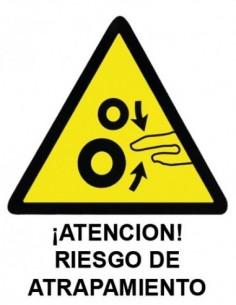 Señal bolsa Ref 0407