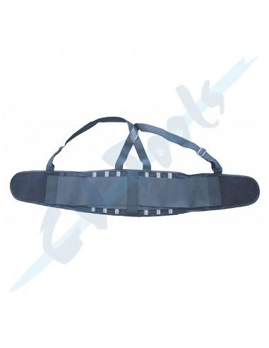 Faja elástica protección lumbar Talla XL
