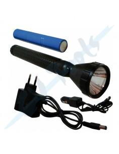 Linterna Super-led Basic...