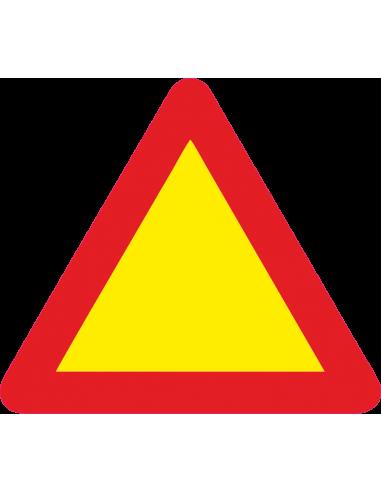 Triángulo MOPT 70 cm Reflex 2...