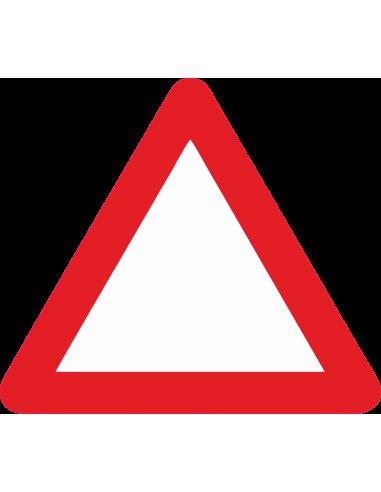 Triángulo MOPU 175 cm Fondo blanco...