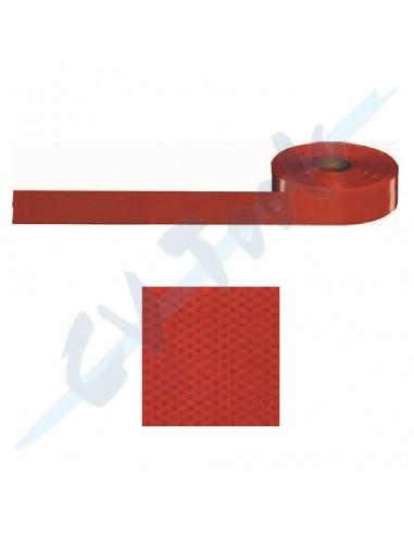 Rollo cinta ROJA 55mm x 50 m DG983-10...