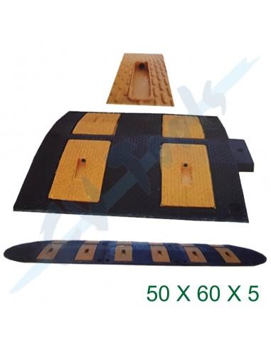 Reductor de velocidad 50x60x5 - Mod. A