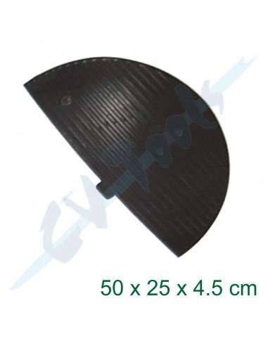 Reductor velocidad 50x50x4.5 Mod C