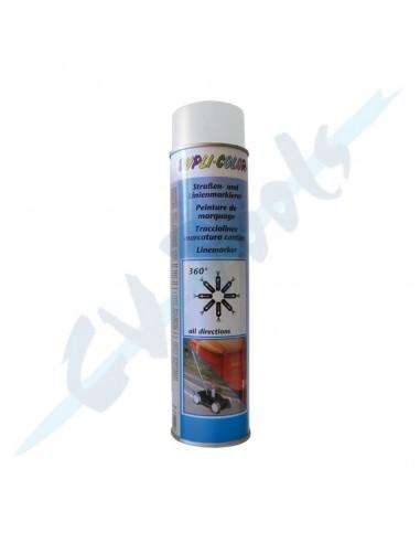 Spray 600 ml. Line Marker blanco