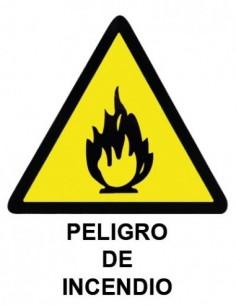 Es obligatorio el uso de arnes de seguridad
