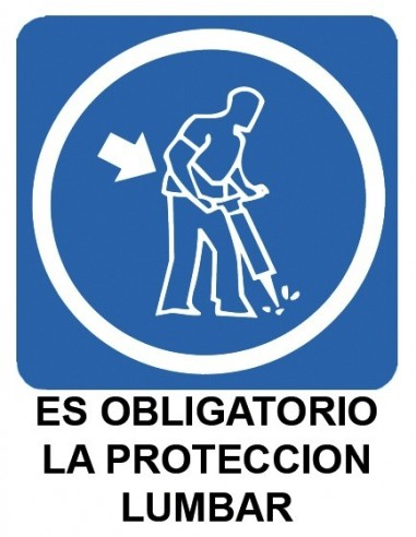 Catel PVC 40x30 Es obligatorio la...