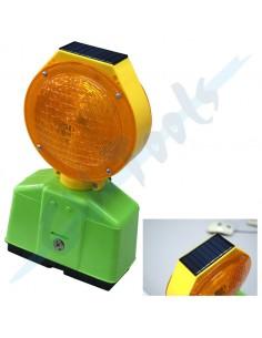 Baliza de señalización - solar