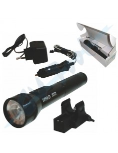 Linterna Super-led Polilux...